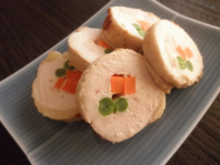 Chicken Shiokoji Yaki