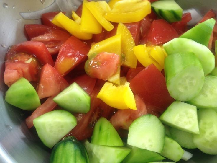 vegetableasazuke