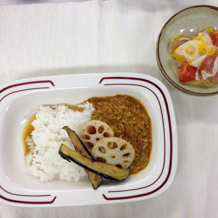 Amazake Curry
