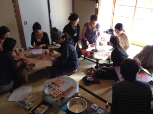 Wasanbon Workshop