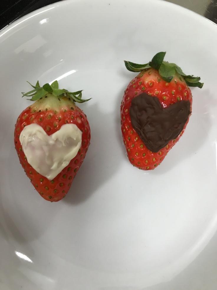 heart ichigo